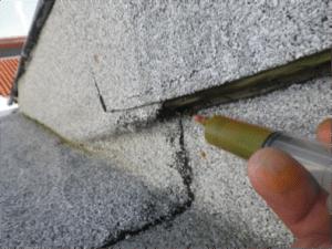 recherche fuite mur